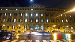 In Europa ziehen die Renditen nur langsam an