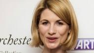 Doctor Who ist jetzt weiblich