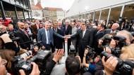München baut sich eine neue Lebensader