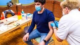 Impfkommission wirft Ländern Verstöße gegen Impf-Reihenfolge vor