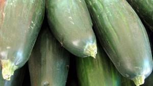 Aldi verzichtet auf Plastikfolie bei Salatgurken