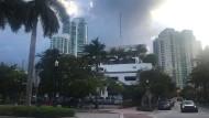 Dunkle Wolken über Miami – ein schlechtes Omen?