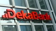 Ringt um das Vertrauen der Kunden: Dekabank in Frankfurt
