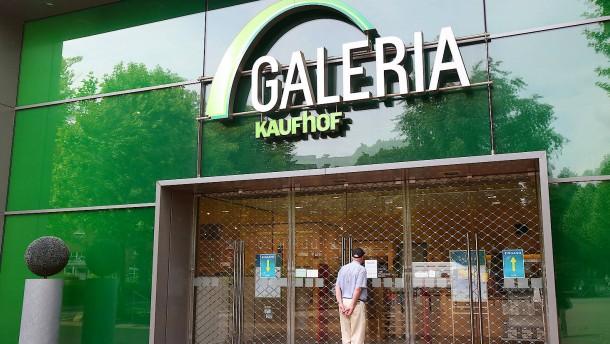 Vermieter ECE will mit Karstadt Kaufhof verhandeln