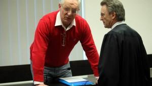 """Anklage will 15 Jahre Haft für """"Ausbrecherkönig"""" Wolf"""