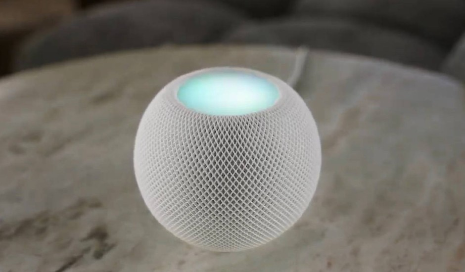 Apples neuer Homepod Mini