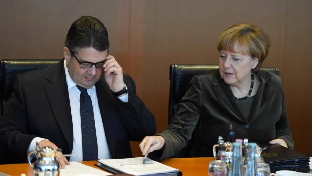 Koalition einig bei Mietpreisbremse