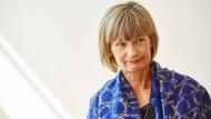 Barbara Ludwig, deutsche SPD-Politikerin und Oberbürgermeisterin von Chemnitz