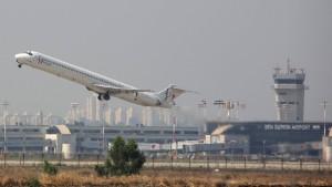 Luftfahrtbehörde hebt Landeverbot für Tel Aviv auf