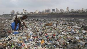Indische Regierung kippt Plastikverbot