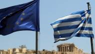 Griechenrettung geht weiter