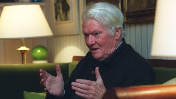 Wilhelm Hennis