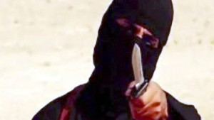 Terrormiliz bestätigt Tod von Dschihadi John