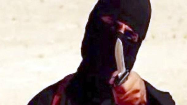 """Terrormiliz bestätigt Tod von """"Dschihadi John"""""""
