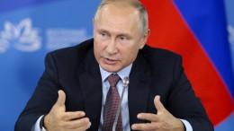 Putin: Wegen Gift-Anschlag gesuchte Männer sind gefunden