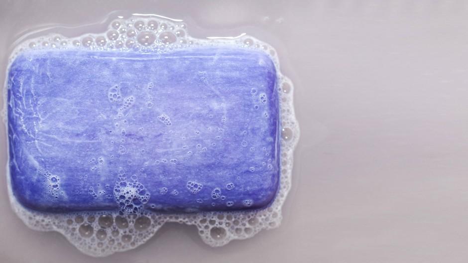 Einst ein Luxusgut, heute Massenware – und nach wie vor unverzichtbar: Seife