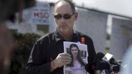 Florida will Alter für Waffenkauf heraufsetzen