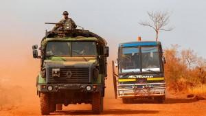 Präsident Malis bestätigt Einnahme Timbuktus