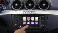 Apple entwickelt offenbar eigenes Auto