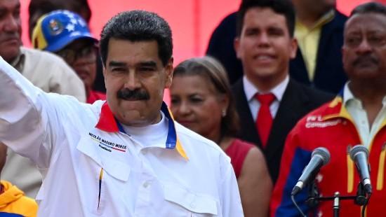 Maduro will vorgezogene Neuwahlen