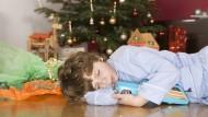 Liegt auch das richtige Geschenk unterm Weihnachtsbaum?