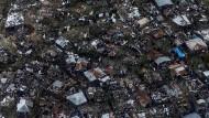 Zahlreiche Tote durch Hurrikan in der Karibik