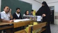 Parlamentswahlen in der Türkei haben begonnen
