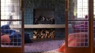 Altes Holz in neuen Möbeln