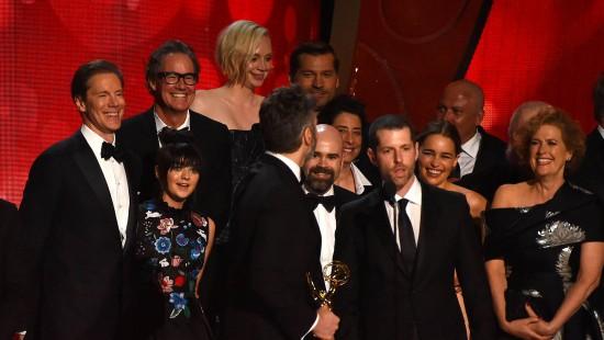 """""""Game of Thrones"""" und """"Veep"""" räumen Emmys ab"""