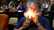 Das größte Zigarrenfestival der Welt