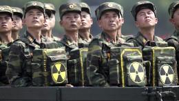 Hacker Nordkoreas erbeuteten offenbar brisante Militärdaten