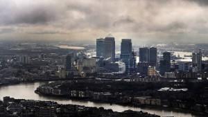 Vernichtet der Brexit unser Geld?