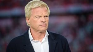 Der neue Anführer des FC Bayern