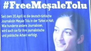 Türkei gestattet Besuch von inhaftierter Deutscher