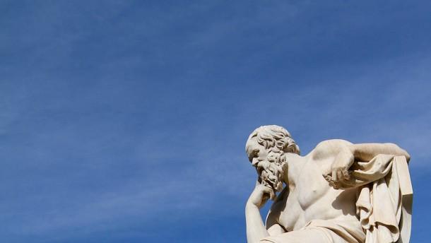 Aktientipps für Philosophen