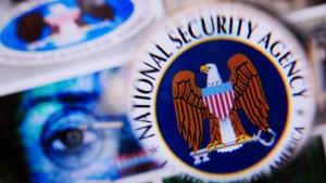 Die Suchmaschine der NSA