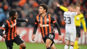 Favoritensiege für PSG und Real - United lässt Punkte