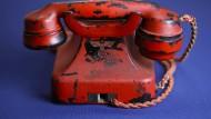 Hitlers Telefon zu versteigern