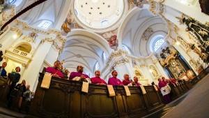 Bischofskonferenz verlangt mehr Klimaschutz