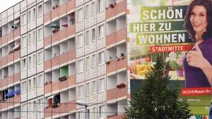 Bauministerium will Familien Geld für Wohnungen dazugeben