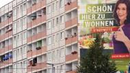 Bei steigenden Preisen kommen für Familien oft nur unattraktive Lagen in Frage: Werbung in Magdeburg.