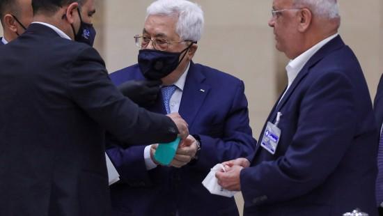 Abbas erklärt Abkommen für nichtig