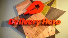 Delivery Hero wird optimistischer