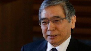 Japans Währungskrieger