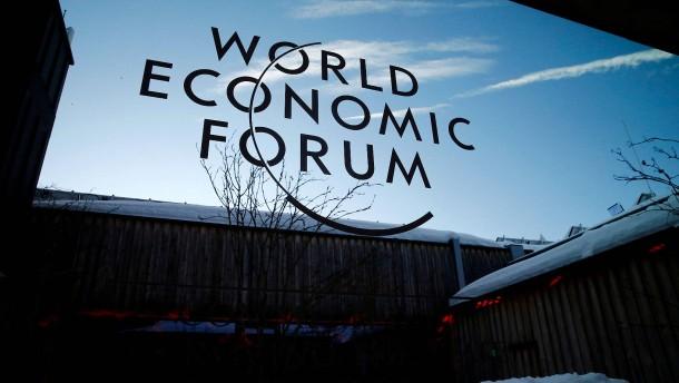Weltwirtschaftsforum in Singapur abgesagt