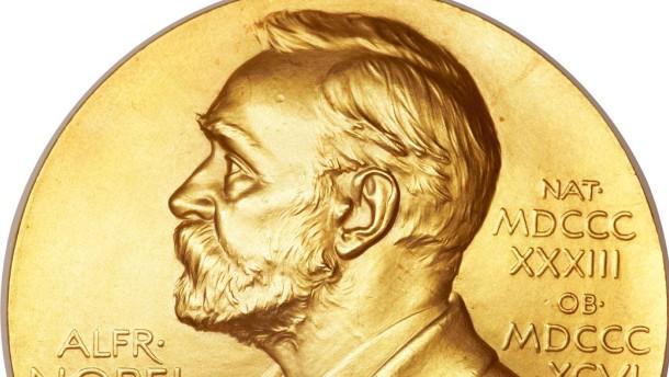 Nobelpreise Medizin