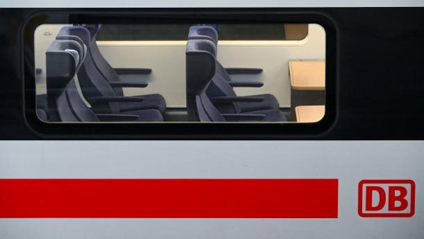 Deutsche Bahn braucht Milliarden vom Bund