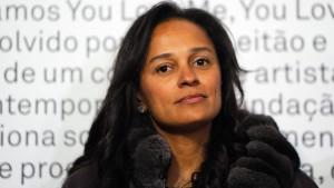 Reichste Frau Afrikas verliert ihren Job