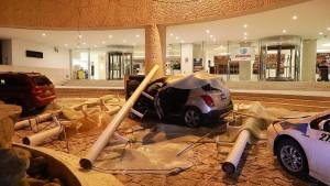 Schweres Erdbeben erschüttert Mexiko