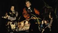 "Wissenschaft als Dienst an der Gesellschaft: Joseph Wright of Derbys ""The Orrery"" (1763-1765)"